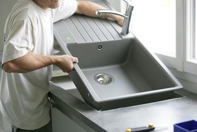 Contactez nos plombiers pour tout remplacement de lavabo