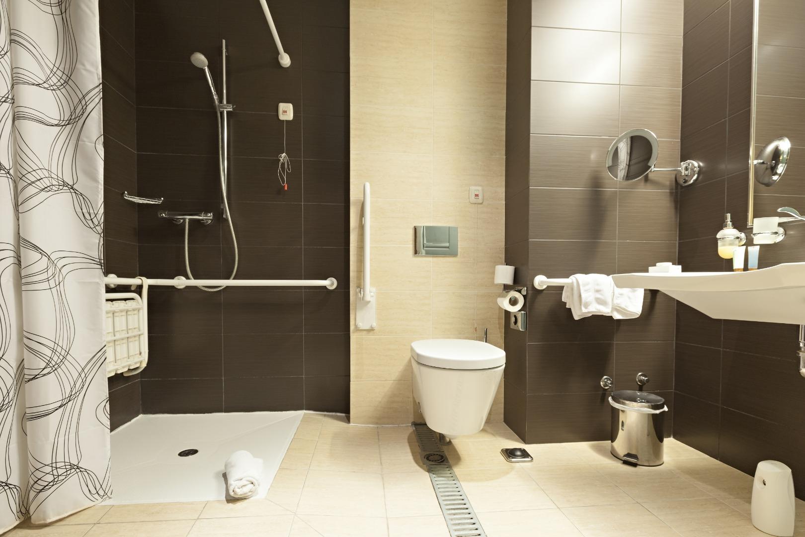 Salle De Bain Montpellier aménagement pmr de sdb | plombier pour salle de bain à