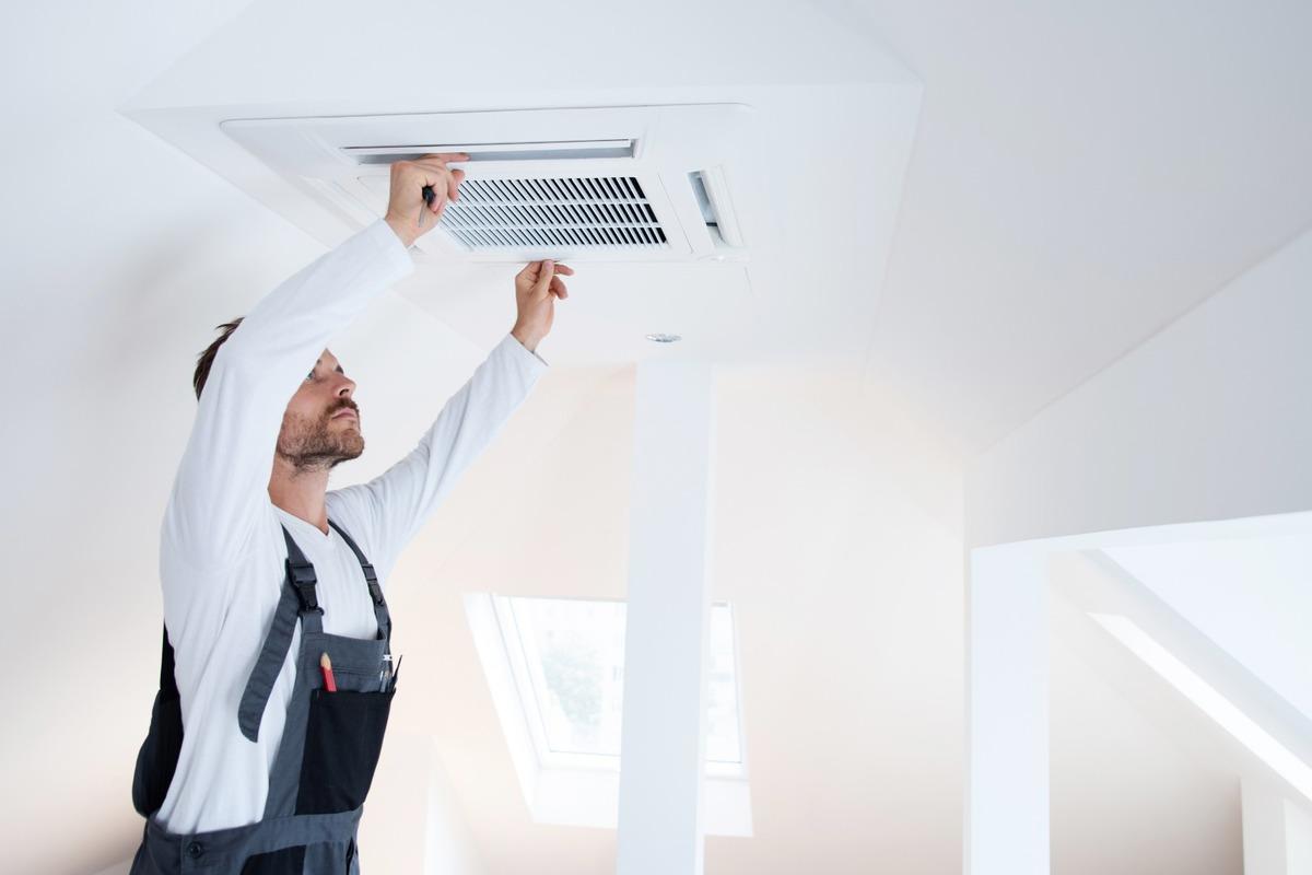 Climatisation murale, console ou clim gainable : comment choisir son climatiseur ?