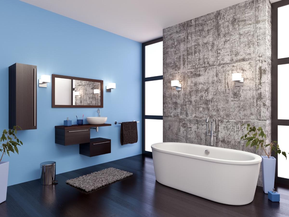 Création et rénovation de salle de bain à Montpellier