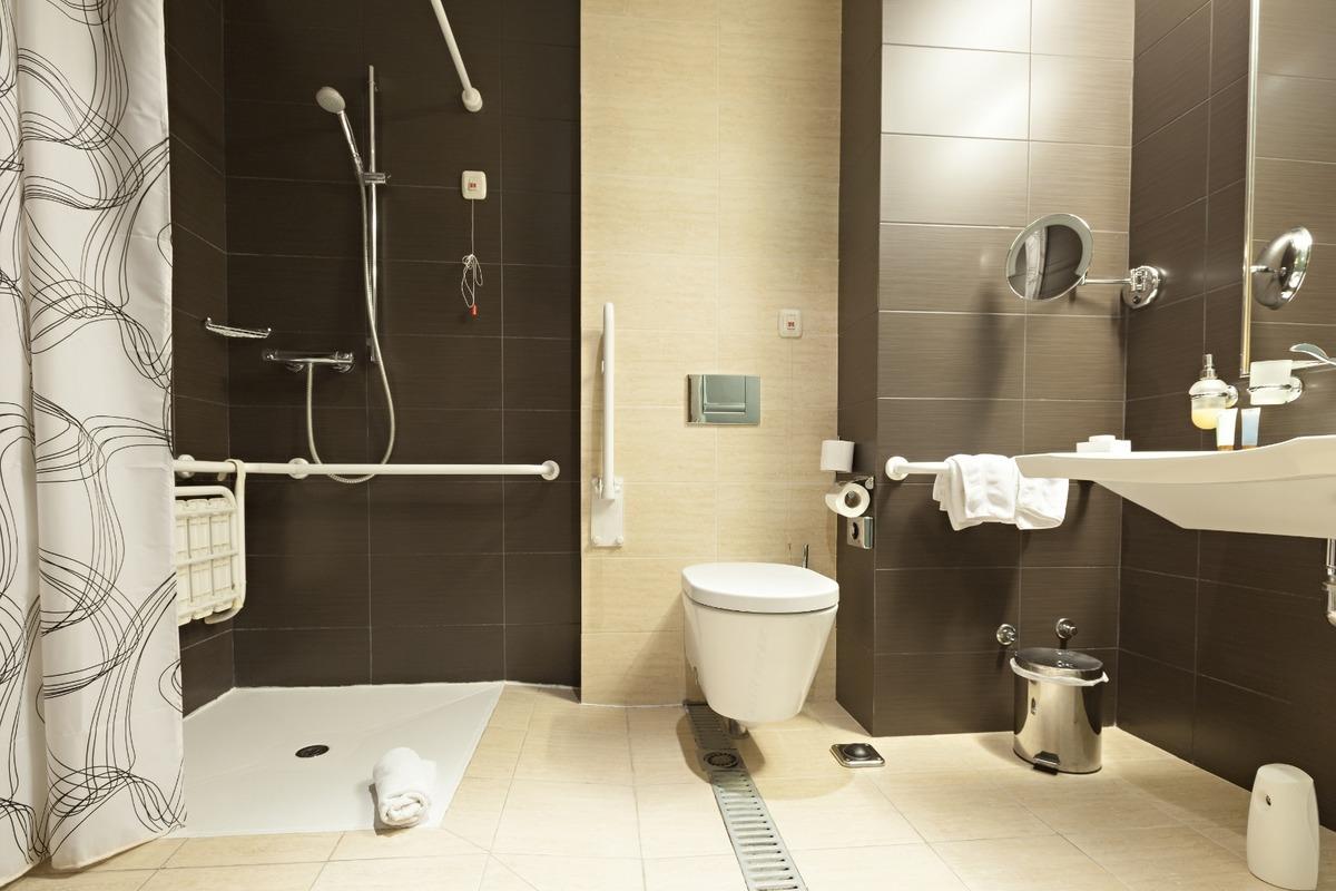 Aménageurs PMR de salle de bain à Montpellier