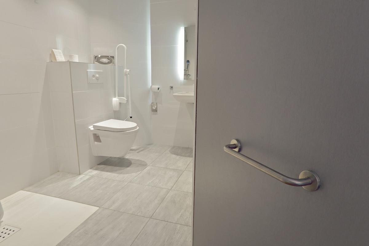Comment installer un wc suspendu avec bati support?